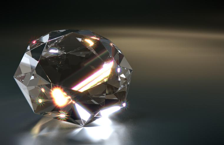 Biżuteria z diamentami – ekskluzywna ozdoba każdej kobiety
