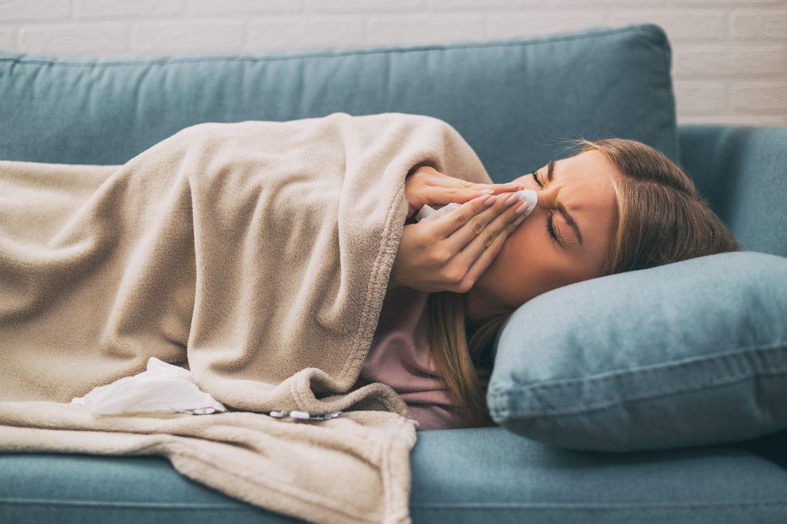 Jak można leczyć zapalenie zatok – sposoby domowe