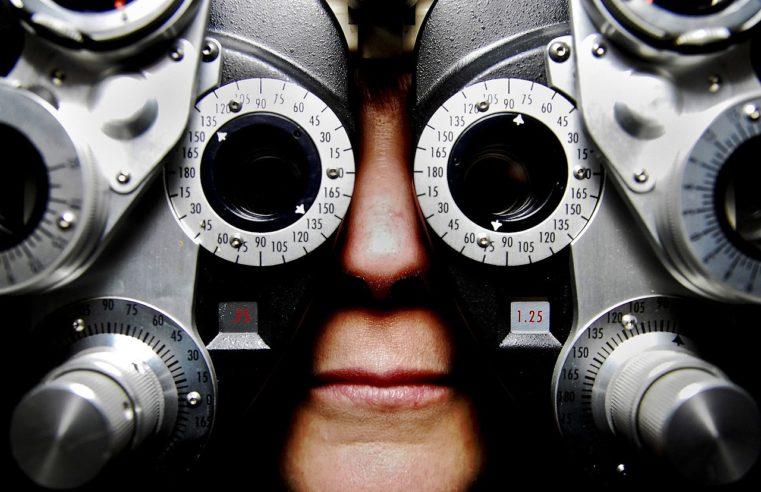 Jak przeprowadzana jest profilaktyka oczu?