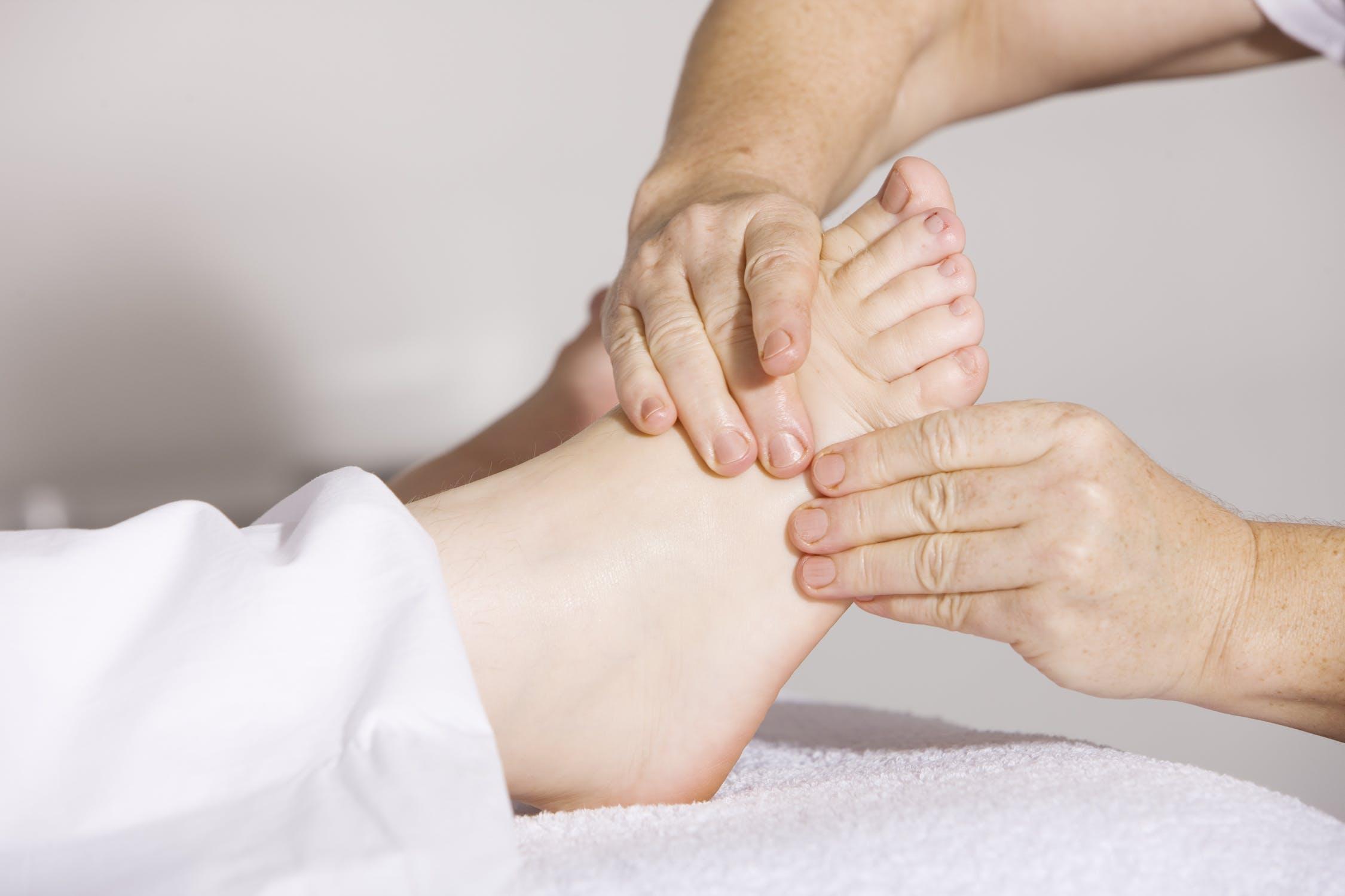 Jakie wkładki ortopedyczne wybrać?