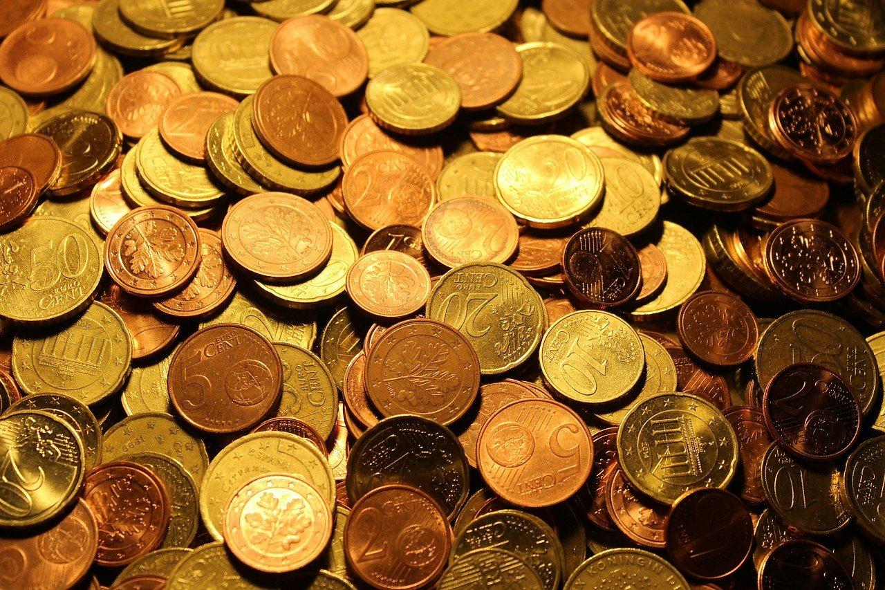 Jak skutecznie sprzedać monety?